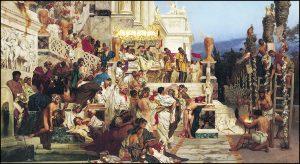 Mercredi 1er septembre – De la férie – Saint Gilles, Abbé – Les 12 frères Martyrs