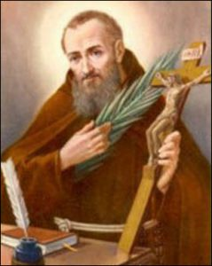 Jeudi 2 septembre – Saint Etienne, Roi et Confesseur – Bienheureux Appolinaire de Posat, 1er Ordre capucin, Martyr – Les 191 bienheureux Martyrs des massacres de septembre 1792
