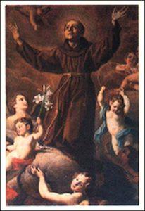 Vendredi 24 septembre – Vendredi des Quatre-Temps de septembre – La Bienheureuse Vierge Marie de la Merci – Saint Pacifique de San Sévérino, Confesseur, o.f.m.