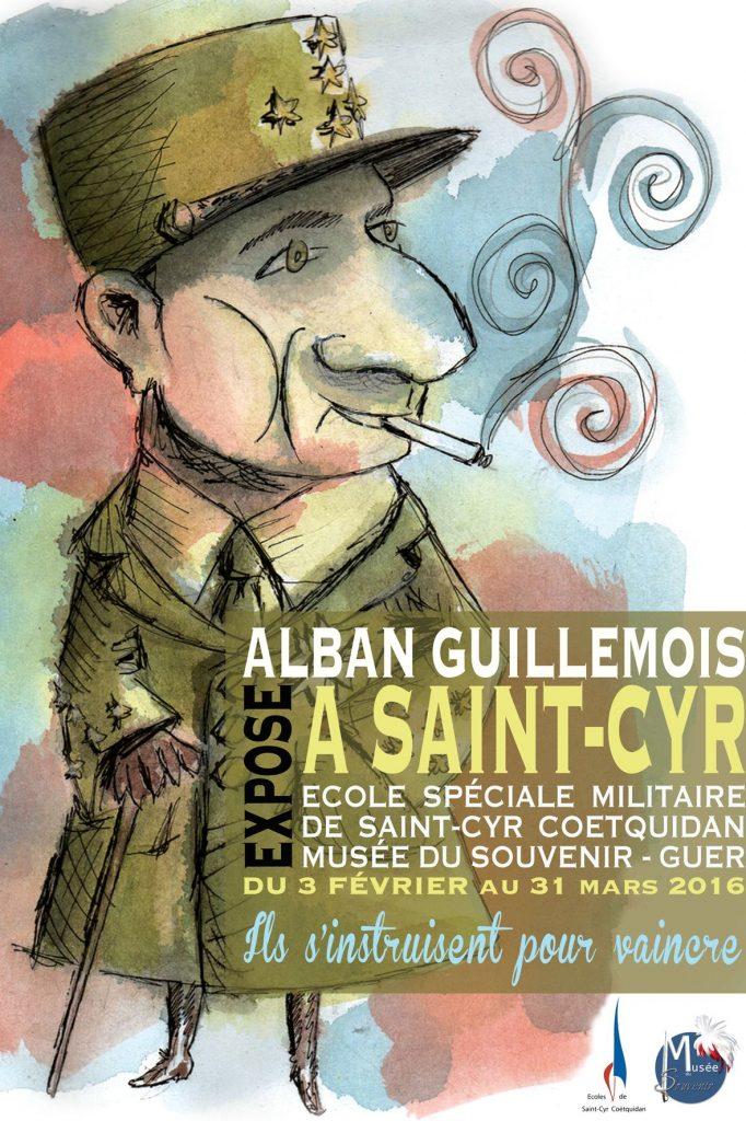 Entretien exclusif avec Alban Guillemois, prix international de la BD chrétienne 2021